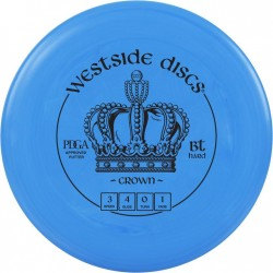 Westside Discs BT Hard Crown