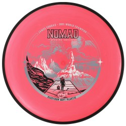 MVP Electron Soft Special Edition Nomad