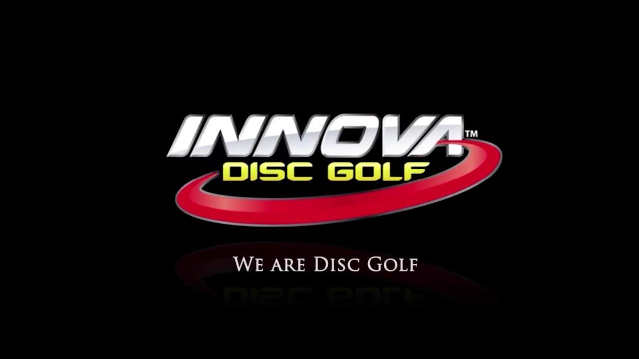 Innova we are disc golf